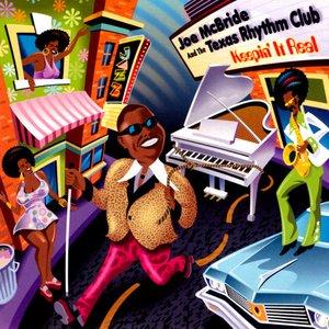 Image for 'Joe McBride & The Texas Rhythm Club'