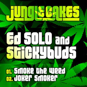 Image for 'Ed Solo and Stickybuds'