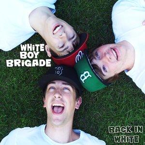 Image for 'White Boy Brigade'