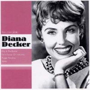 Image for 'Diana Decker'