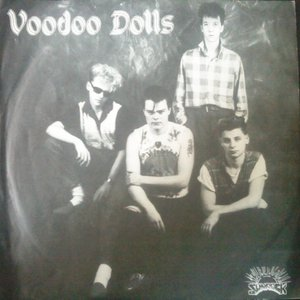 Image for 'Voodoo Dolls'