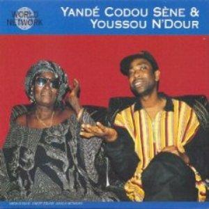 Image for 'Yandé Codou Sène & Youssou N'Dour'