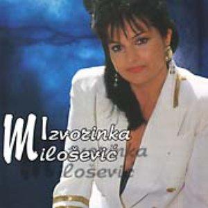 Image for 'Izvorinka Milosevic'