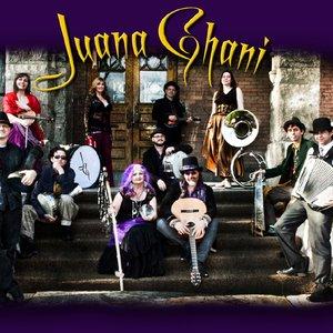 Image for 'Juana Ghani'