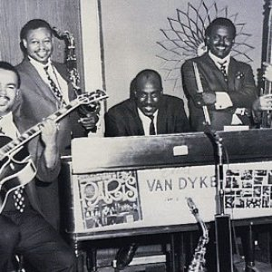 Image for 'Earl Van Dyke & The Soul Brothers'