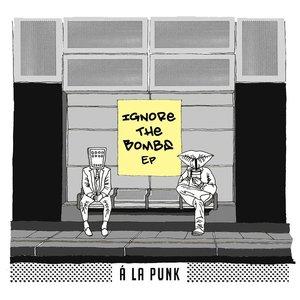 Image for 'A la Punk'