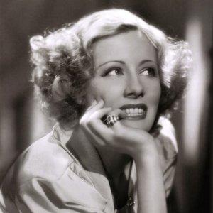 Image for 'Irene Dunne'