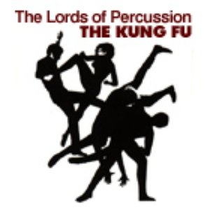 Image for 'The Lords of Percussion'