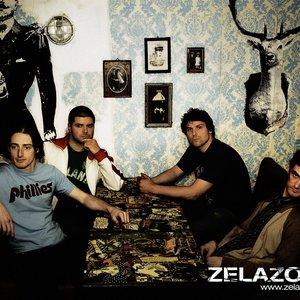 Image for 'Zelazowa'