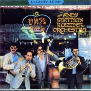 Image for 'The Andy Statman Klezmer Orchestra'