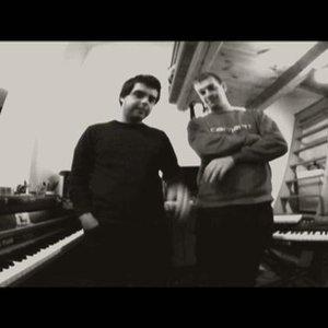 Image for 'Daniel Drumz & Mr. Krime'