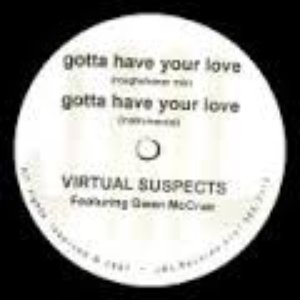 Image for 'Virtual Suspects'