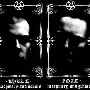 Image for 'Legionz Ov Hell'