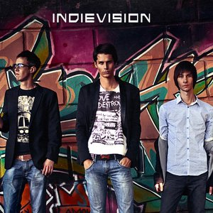 Image for 'Indieivision'