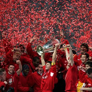 Image for 'Liverpool FC'