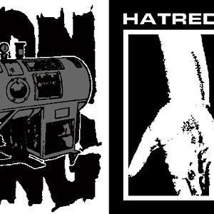Image for 'Iron Lung & Hatred Surge'