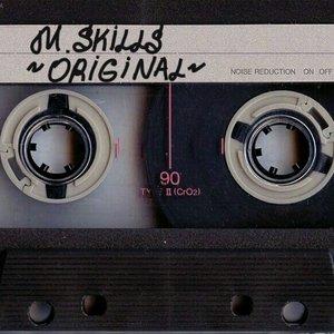 Image for 'M. Skills'