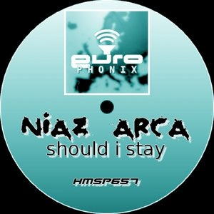Image for 'Niaz Arca'