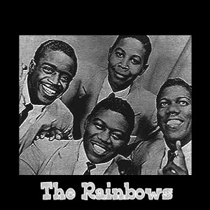 Image for 'The Rainbows'