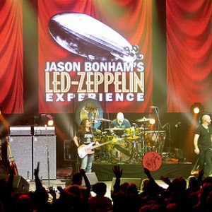 Image for 'Jason Bonham's Led Zeppelin Experience'