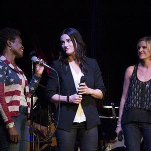 Image for 'Idina Menzel, LaChanze & Jenn Colella'