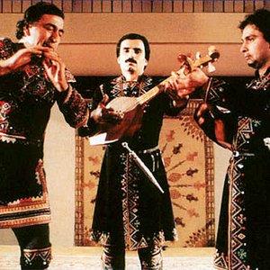 Image for 'Duduki Trio'