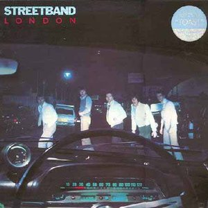 Image for 'Streetband'