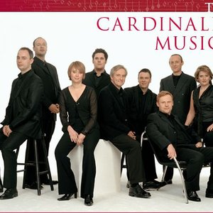Image for 'Andrew Carwood: The Cardinall's Musick'