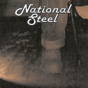 Image for 'National Steel'