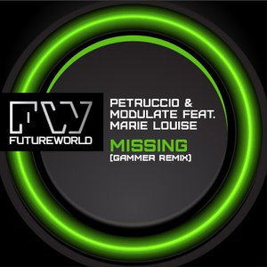 Image for 'Petruccio & Modulate Feat. Marie Louise'