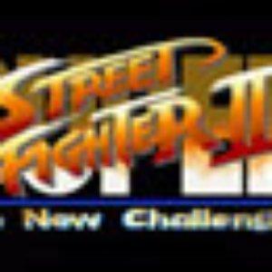 Image for 'Super Street Fighter 2'