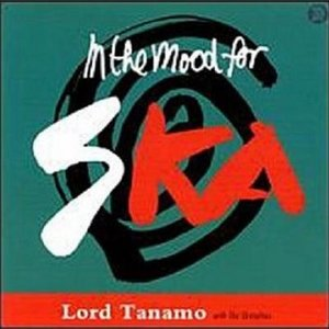 Image for 'Lord Tanamo with The Skatalites'