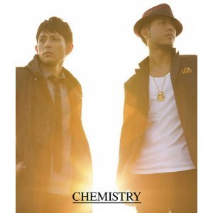 Image for 'CHEMISTRY Feat. 童子-T'