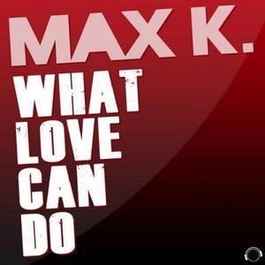Immagine per 'Max K.'