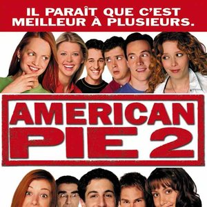 Image for 'American Pie'