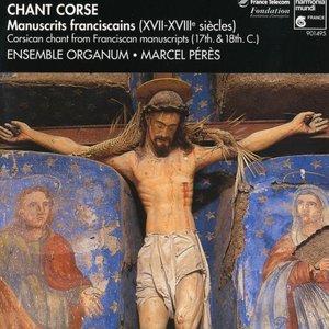 Image pour 'Ensemble Organum, Marcel Pérès'
