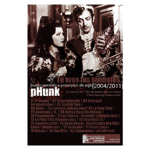 Image for 'Phunk'