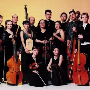 Image for 'Musica Florea, Marek Štryncl, Dagmar Valentová, Jana Semerádová, Sebastian Knebel'