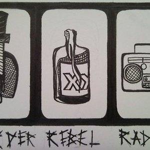 Image for 'Murder Rebel Radio'