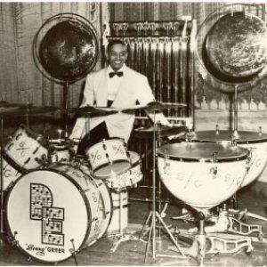 Image for 'Sonny Greer'