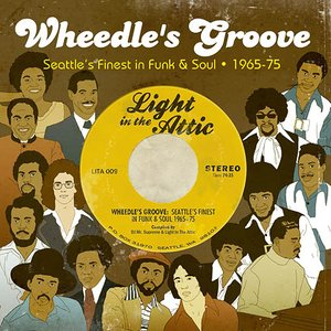 Image for 'Wheedle's Groove'
