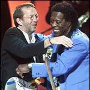 Image for 'Eric Clapton & Buddy Guy'