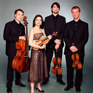 Bild für 'Pacifica Quartet'