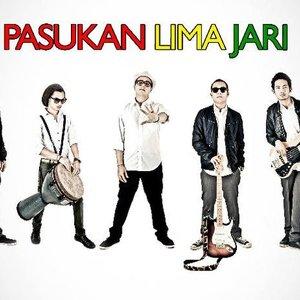 Image for 'Pasukan Lima Jari'