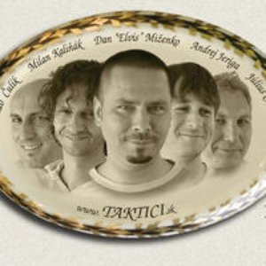 Image for 'Taktici'