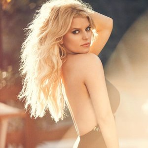 Image for 'Jessica Simpson'