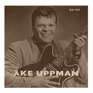 Image for 'Åke uppman'