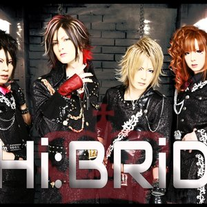 Image for 'Hi:BRiD'