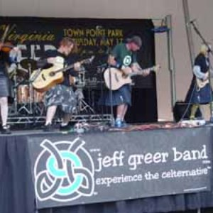 Image for 'Jeff Greer Band'