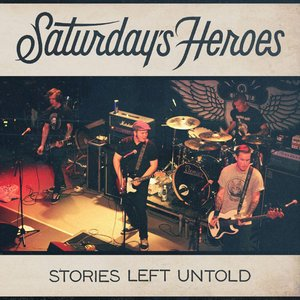Image for 'Saturday's Heroes'